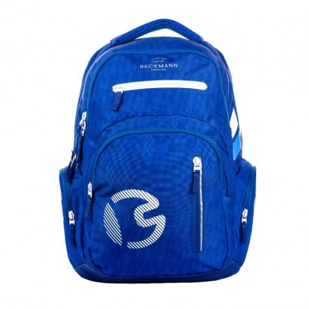 Beckmann Sport Junior 30 liter, Blue