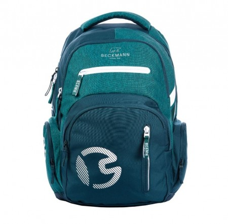 Beckmann Sport Junior 30 liter, Green